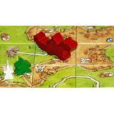 Каркассон Дворяне и башни (Carcassonne Nobles and Towers)