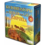 Колонизаторы Европа (Catan Histories: Merchants of Europe)