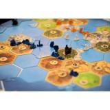 Колонизаторы Мореходы (The Settlers of Catan: Seafarers)