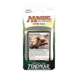 MTG: Battle for Zendikar Intro Pack - Rallying Cry (EN)