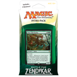 MTG: Battle for Zendikar Intro Pack - Zandikar's Rage (EN)