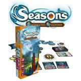 Seasons Enchanted Kingdoms (Сезоны Зачарованные королевства)