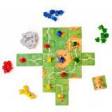 Каркассон Средневековье (Carcassonne Middle Ages)