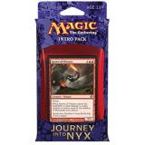 MTG: Journey into Nyx Intro Pack - Voracious Rage
