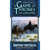 A Game of Thrones LCG: Beyond the Wall Chapter Pack