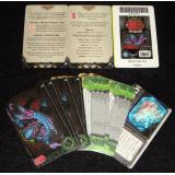 Ангел Смерти - Набор миссий 1 (Space Hulk: Death Angel - Mission Pack 1)
