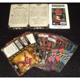 Ангел Смерти - Отряд десантников 1 (Space Hulk Death Angel - Space Marine Pack 1)