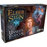 Elder Sign: Unseen Forces (Печать Древних: Невидимые Силы)