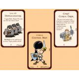 Munchkin 3 Clerical Errors Color