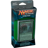 MTG: Shadows Over Innistrad Intro Pack - Horrific Visions (EN)