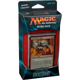MTG: Shadows Over Innistrad Intro Pack - Angelic Fury (EN)