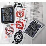 Мафия — пластиковые карты