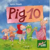 Pig 10 (Свинка 10)