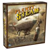 Planet of Steam