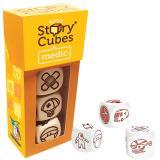 Rory's Story Cubes: Medic (Сказочные кубики историй Рори: Медицина)