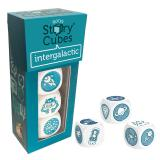 Rory's Story Cubes: Intergalactic (Сказочные кубики историй Рори: Космос)