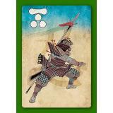 Shinobi. War of Clans