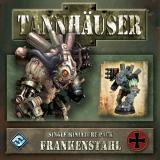 Tannhauser: Frankenstahl