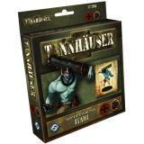 Tannhauser: Itami Figure