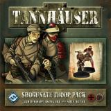 Tannhauser: Shogunate Troop Pack