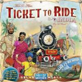 Ticket to Ride - Map Collection Vol 2: India + Switzerland