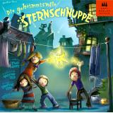 Таинственная звездочка (Die Sternschnuppe)