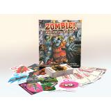 Zombie! Run for Your Lives! (Зомби! Спасайся кто может!)