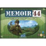 Memoir'44 - Terrain Pack (Участки и объекты местности)