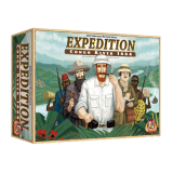 Expedition: Congo River 1884