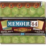 Memoir 44 - Breakthrough Kit (Мемуары 1944 Прорыв)