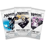 MTG: Magic 2015 Booster Rus