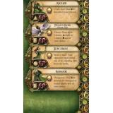Рунные Войны (Рунические войны, Runewars) Исправленное издание