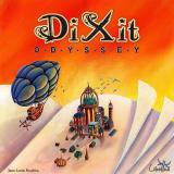 Dixit Odyssey (Диксит Одиссея)