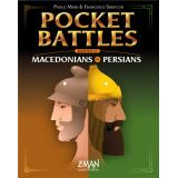 Pocket Battles Macedonians vs Persians (Карманные сражения Македонцы против Персов)
