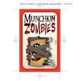 Манчкин Зомби (Munchkin Zombie) + ПОДАРОК
