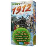 Ticket to Ride Europa 1912 (Билет на поезд Европа 1912) Expansion