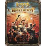 D&D Lords of Waterdeep (Владыки Уотердипа)