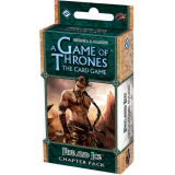 A Game of Thrones LCG: Ice and Fire