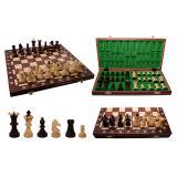 Шахматы Ambasador № 2002