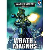 WAR ZONE FENRIS: WRATH OF MAGNUS (SB) EN