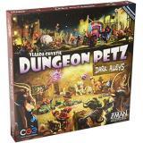 Dungeon Petz: Dark Alleys (Питомцы Подземелий: Тёмные переулки)