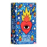 Карты Таро Fournier Tarot Del Fuego