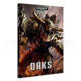 CODEX: ORKS (SOFTBACK) (ENGLISH)