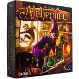 Alchemists (Алхимики)