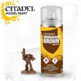 MOURNFANG BROWN SPRAY (6-PACK)