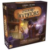 Легендарные Изобретатели (Legendary Inventors)