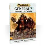 AGE OF SIGMAR: GENERAL'S HANDBOOK (ENG)