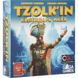 Tzolk'in: The Mayan Calendar (Цолькин. Календарь майя)