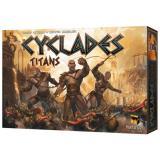 Cyclades Titans (Киклады: Титаны)