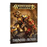 AGE OF SIGMAR: THUNDER AND BLOOD